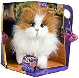 FurReal Friends - 93968 - Chaton qui marche (Import Allemagne) (Assortiment)