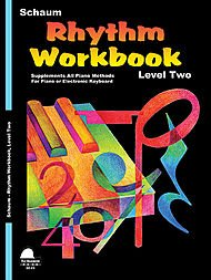 Rhythm Workbook front-921503