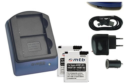 cargador-doble-usb-coche-corriente-2x-baterias-ahdbt-301-302-polymer-37v-1180mah-para-gopro-hero3-he
