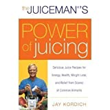 Paperback:The Juicemans Power of Juicing byKordich