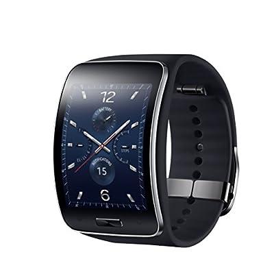 Samsung Gear S R750S (Black) - International Version