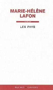 Les pays par Marie-Hélène Lafon