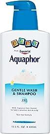Aquaphor Baby Gentle Wash   Tear Free Shampoo Fragrance