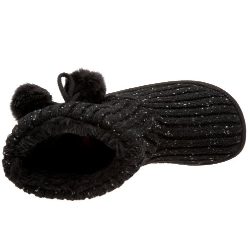 Rocket Dog Women's Snowflake Cable Knit Slipper image 7