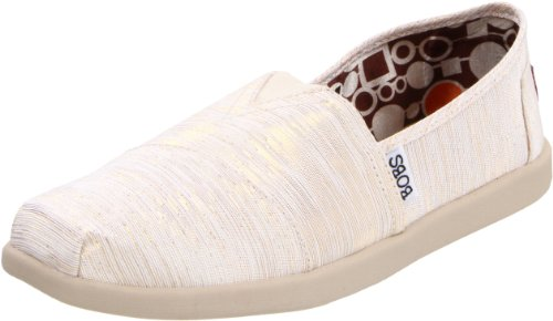 BOBS by Skechers Women's World Natural Comfort 39537 7 UK