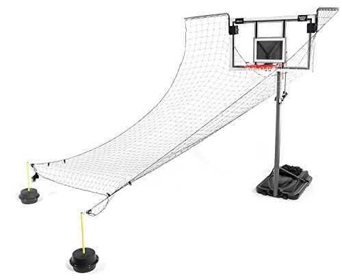 Sklz Rapid Fire Basketball Ball Return Trainer