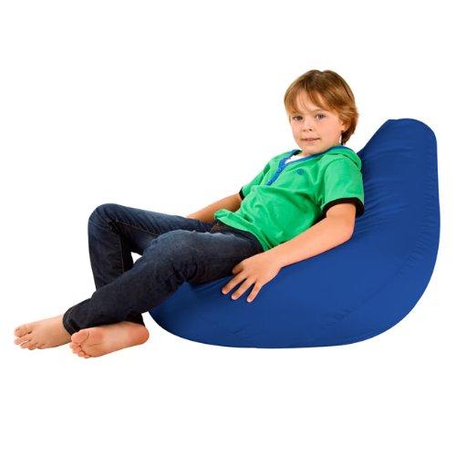 kids hi bagz kids bean bag gaming chair childrens. Black Bedroom Furniture Sets. Home Design Ideas