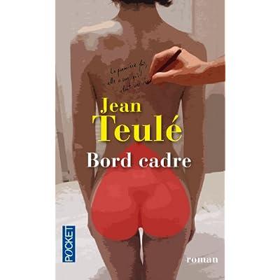 BORD CADRE de Jean Teulé 41cKQ7a2DdL._SS400_
