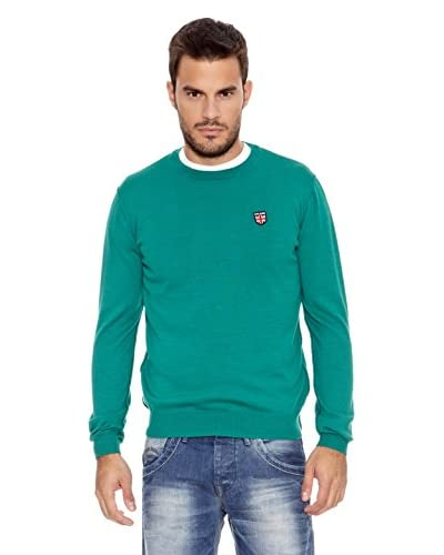 Pepe Jeans London Pullover Whitechapel [Verde]