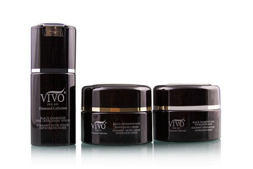Vivo Per Lei Black Diamond Collection