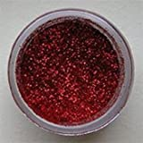 CK Products Disco Dust, 5gm, American Red