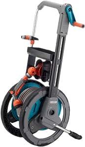 gardena 870901 easyroll hose trolley set. Black Bedroom Furniture Sets. Home Design Ideas