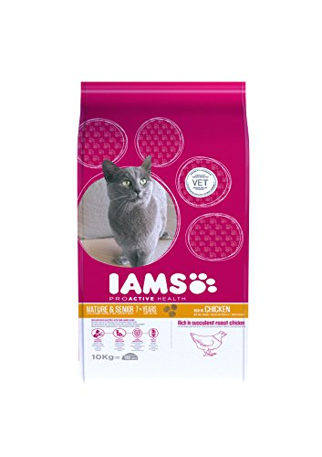 iams-cat-food-proactive-health-mature-senior-rich-in-succulent-roast-chicken-10-kg