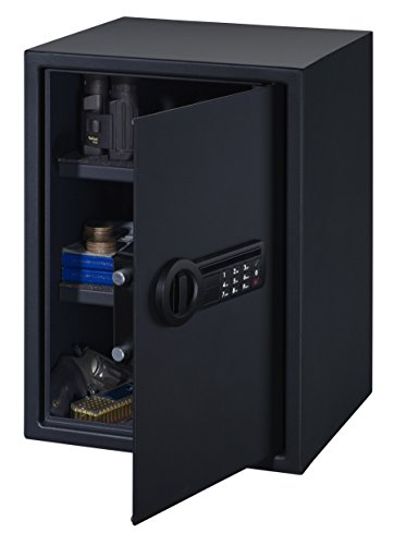 Stack-On PS-1520 Super-Sized Personal Safe with Electronic Lock