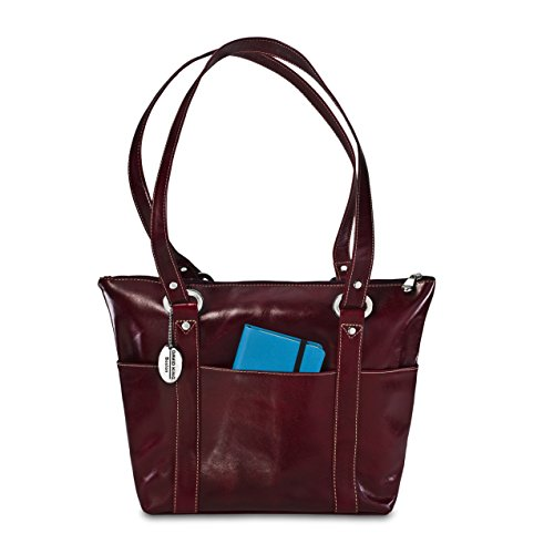 david-king-co-florentine-6-pocket-shopper-3543-red-cherry-one-size