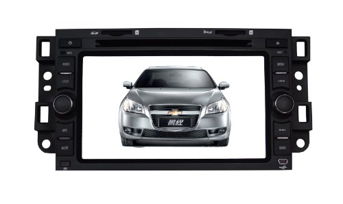 Pioeneer Intelligent In Dash Navigation For (2006-2008) Chevrolet Nubira 6-8 Inch Touchscreen Double-DIN Car DVD...