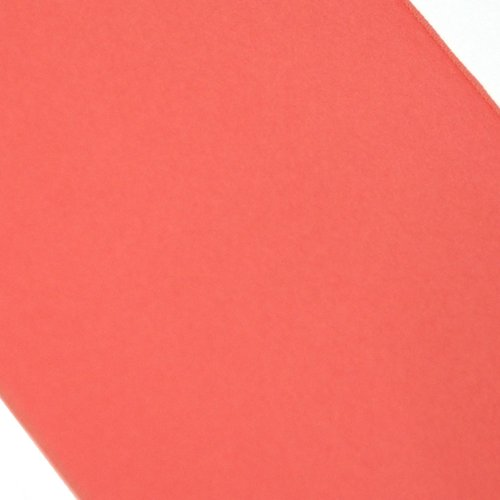 Koyal Wholesale Polyester Table Runner, 12 By 108-Inch, Coral