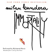 Immortality | [Milan Kundera]