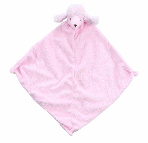 Angel Dear Blankie, Pink Poodle