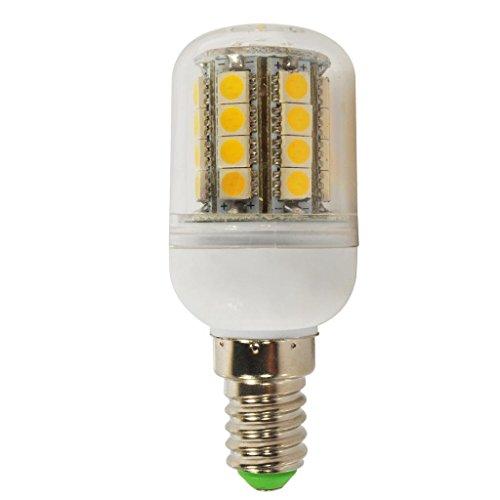 4 Pcs High Power 4W 31-Smd 5050 Led E14 Energy Saving Corn Light Bulb Lamp