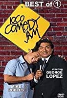 The Best of Loco Comedy Jam Vol 1 starring George Lopez, Gabriel Iglesias