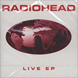 Radiohead Live EP - sealed