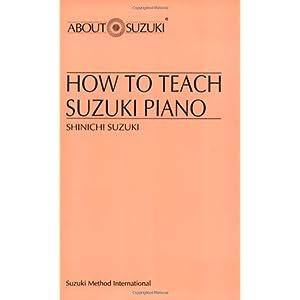 Shinichi Suzuki Teaching Music Quote
