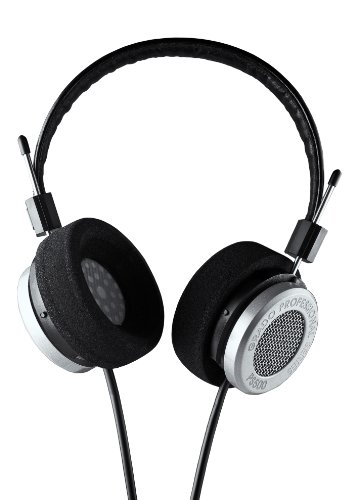 Grado Ps 500 Professional Headphones (Discontinued By Manufacturer)
