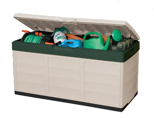 Keter Pack and Go Storage Box