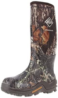 The Original MuckBoots Adult Woody Elite Boot by Muck Boot