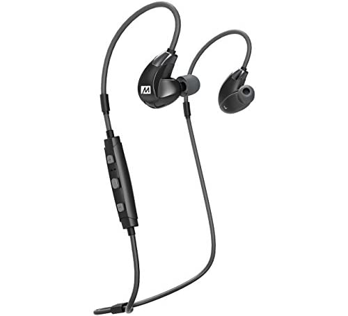 MEE AuDio Bluetooth 4.1テクノロジー 搭載 イヤホン X7Plus 日本語取扱説明書付