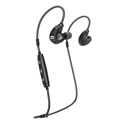 MEE Audio X7 plus stereo wireless headphone