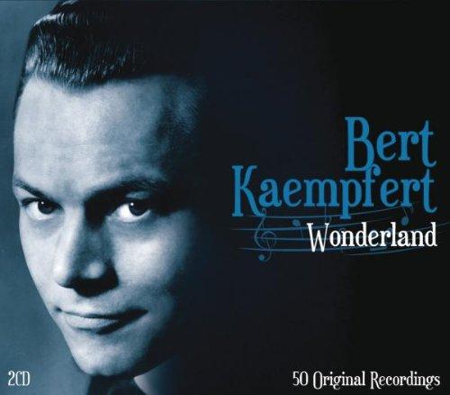Bert Kaempfert – Wonderland (2011) [FLAC]