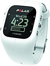 Polar A300 Activity Tracker, White