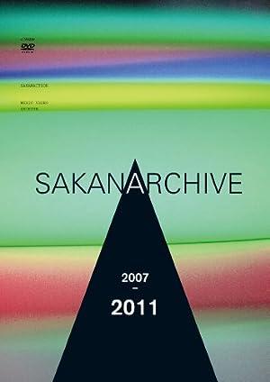 SAKANARCHIVE 2007-2011 ~サカナクション ミュージックビデオ集~ [DVD]