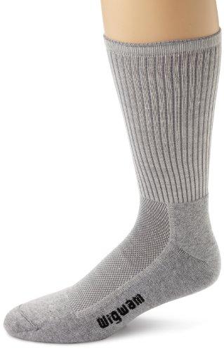 Wigwam Men's Cool-Lite Hiker Pro Crew Socks