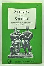 Religion and society (Doubleday short…