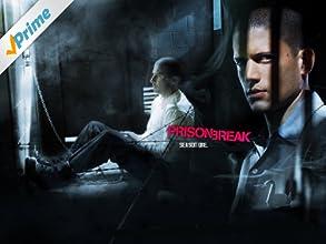Prison Break  - Staffel 1