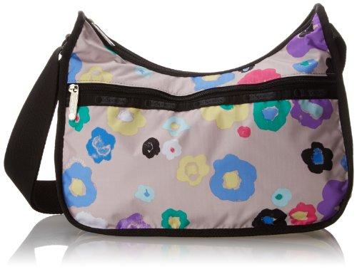 LESPORTSAC  Classic Hobo Handbag 经典系列 斜挎休闲包 $33.17(约¥270)