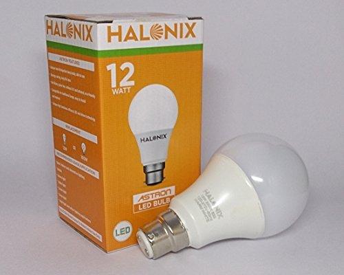 12W-LED-Bulb-B22-White