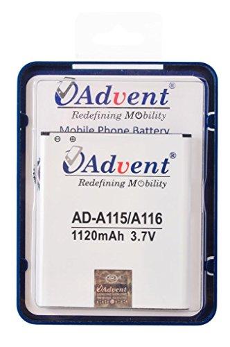 Advent-AD-A115/A116-1120mAh-Battery