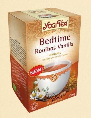 Yogi Tea Organic Bedtime 17 Teabags