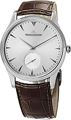 Jaeger-LeCoultre Master Grande Ultra Thin Men's Automatic Watch 1358420