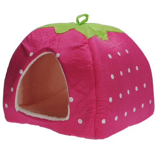 Soft Dog House front-726873