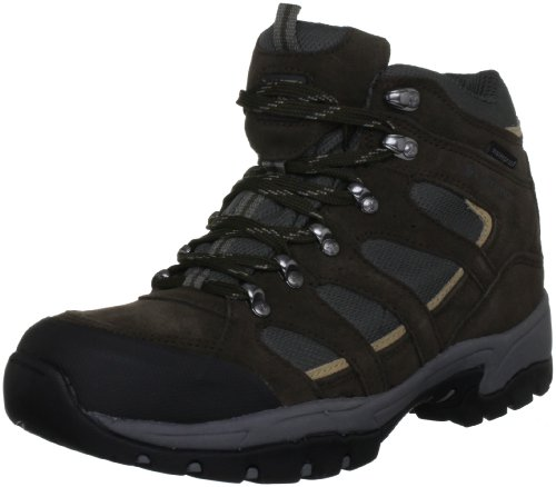 Karrimor Mens Bodmin Mid 3 Weathertite Trekking and Hiking Boots