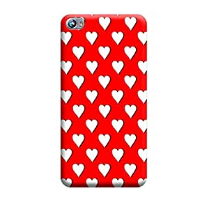 iCover Premium Printed Mobile Back Case Cover With Full protection For Micromax Canvas Fire 4 A107 (Designer Case)