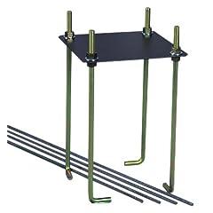 Buy Goalrilla Basketball Anchor System by Goalrilla