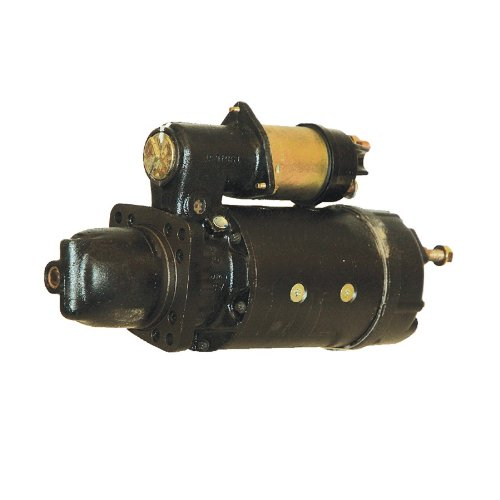 Delco Remy 10461098 37mt Starter Motor Remanufactured