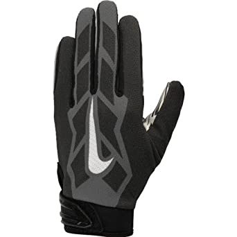 Buy Boy's Nike Vapor Jet 3.0 Receiver Football Glove by Nike