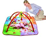 Stupendous Tiny Love Gymini Move and Baby Playmat --